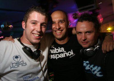 Ibiza DJs