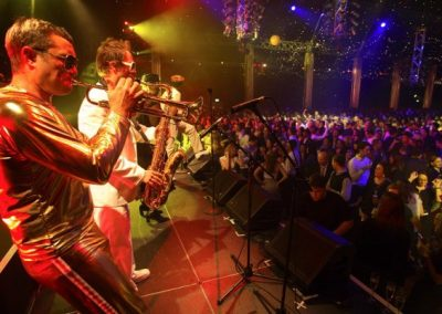 Ibiza band