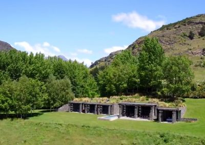 Kohara Lodge Queenstown