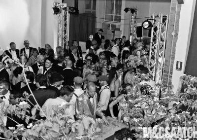 M&C Saatchi Paramount black & white
