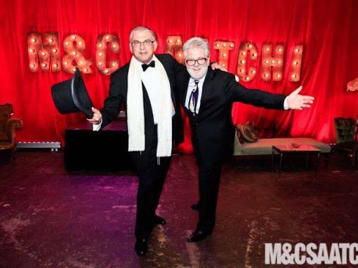 M&C Saatchi Paramount