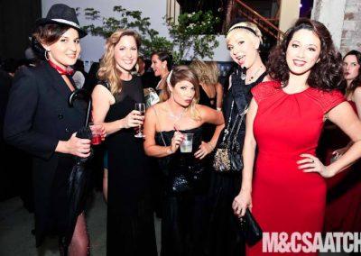 M&C Saatchi Paramount guests 2