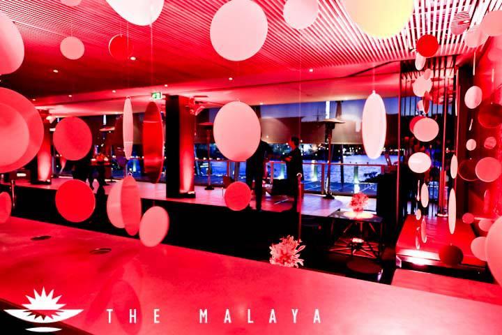 Malaya 50th anniversary